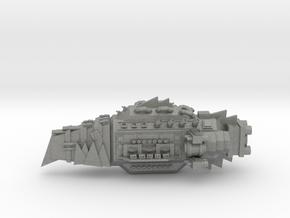 ! - Terror Kruiser - Concept A  in Gray PA12