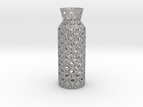 Vase_05 in Aluminum