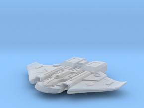 Escort - Concept B  in Smooth Fine Detail Plastic
