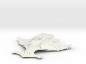 Class Concept B  in White Natural Versatile Plastic