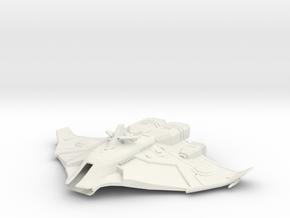 Class Concept C  in White Natural Versatile Plastic