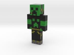 lataus (1) | Minecraft toy in Natural Full Color Sandstone