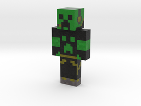 lataus (3) | Minecraft toy in Natural Full Color Sandstone