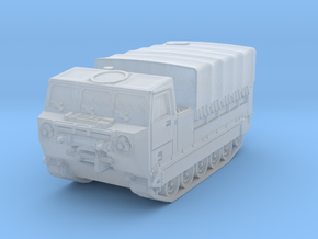 M548 (Covered) 1/87 in Smooth Fine Detail Plastic