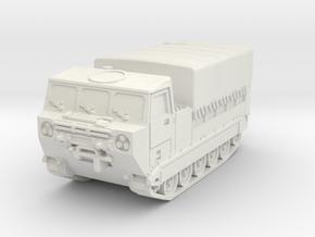 M548 (Covered) 1/56 in White Natural Versatile Plastic