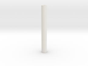 Vascular tourniquet for PMCTA - part 1 in White Natural Versatile Plastic