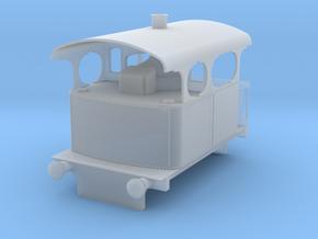 b-87fs-cockerill-type-IV-loco in Smooth Fine Detail Plastic