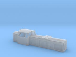 dv12-2600-new-tt in Smooth Fine Detail Plastic