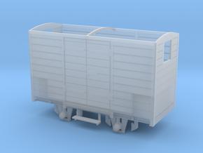 RNAD C&U Breakdown Van 213_7mm Scale in Smooth Fine Detail Plastic