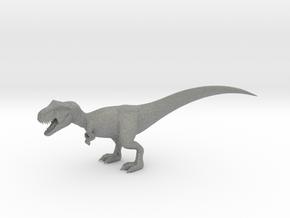 T-Rex V1 in Gray PA12