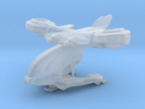 HALO UNSC AV-14 Attack VTOL Hornet in Smooth Fine Detail Plastic