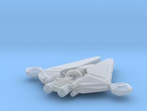 genite1 in Smooth Fine Detail Plastic