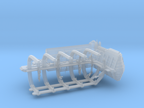 ! - Navy Capital Shipyard in Smooth Fine Detail Plastic