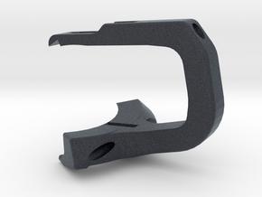 Trigger Oculus magnet LH stl in Black PA12