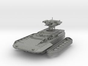 T-15 BMP Armata AIFV Scale: 1:100 in Gray PA12