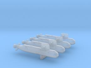 RIKEN CHALLENGER FH set 2400 b in Smooth Fine Detail Plastic
