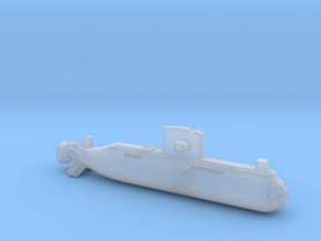 NACKEN FH 1800 b in Smooth Fine Detail Plastic