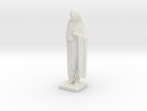 Printle C Homme 1564 - 1/24 in White Natural Versatile Plastic