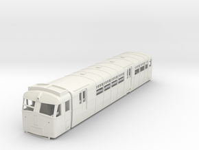o-64-sligo-railcar-b in White Natural Versatile Plastic