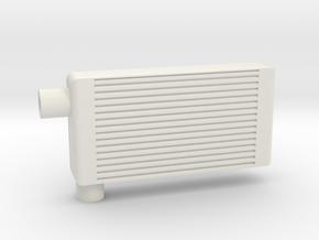 small oil cooler in White Natural Versatile Plastic
