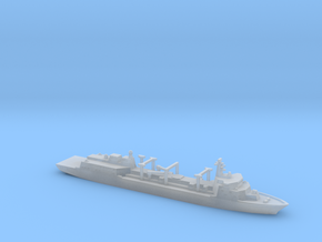 PLA[N] 901 Fast Combat Supply Ship, 1/2400 in Smooth Fine Detail Plastic