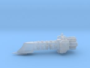 Imperial Legion Escort - Concept 1 in Smooth Fine Detail Plastic