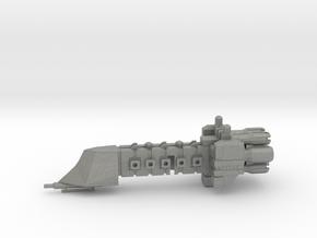 Imperial Legion Escort - Concept 1 in Gray PA12