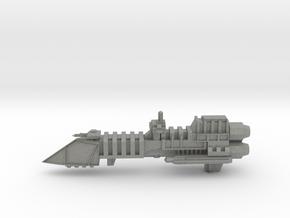 Imperial Legion Escort - Concept 5 in Gray PA12