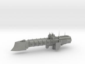 Imperial Legion Escort - Concept 6 in Gray PA12