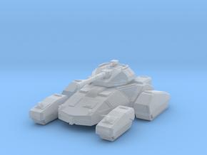 Cobra assault tank in Smooth Fine Detail Plastic
