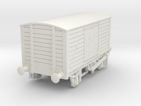a-100-bcr-van-24 in White Natural Versatile Plastic
