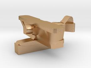 IMAM Ro.43 Floatplane 1:1800 WW2 in Natural Bronze