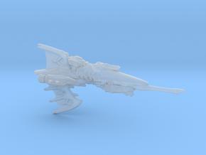 Eldar Escort - Concept 3 in Smooth Fine Detail Plastic