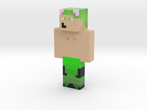 Screenshot1 | Minecraft toy in Natural Full Color Sandstone