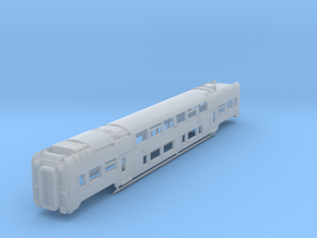 z245002 wagon sans options in Smooth Fine Detail Plastic