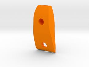 Lancair Legacy #30 Cowling in Orange Processed Versatile Plastic