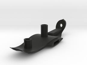 Lancair Legacy #30 Belly in Black Natural Versatile Plastic