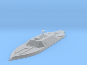1/1000 CSS Jackson in Smooth Fine Detail Plastic