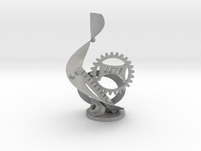 Tyler Finn LETU Swag Statue - LETU 3D Printing in Aluminum