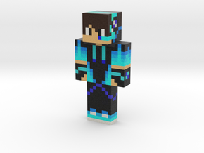 Mati676 | Minecraft toy in Natural Full Color Sandstone