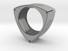 s5_hexagon_01 in Aluminum