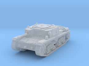M42 carro comando 1/200 in Smoothest Fine Detail Plastic