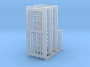 raam aangepast klein in Smooth Fine Detail Plastic