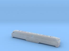 V320 DB Z [body] in Smooth Fine Detail Plastic