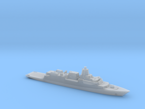 Type 26 CSC in Smooth Fine Detail Plastic: 1:600