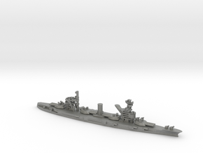 Soviet Gangut-Class Battleship in Gray PA12
