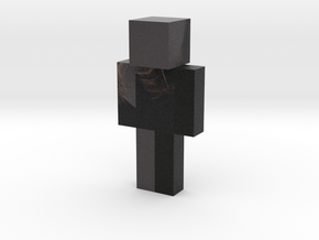 8 | Minecraft toy in Natural Full Color Sandstone