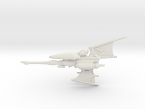 Eldar Escort - Concept 1  in White Natural Versatile Plastic