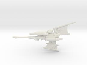 Eldar Escort - Concept 1  in White Natural Versatile Plastic
