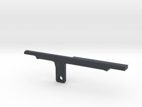 ThumbRail (Bridge Lefty)-fits Fender Amer Elite Ja in Black PA12